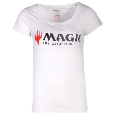 Camiseta mujer Magic Logo Magic The Gathering - Imagen 1