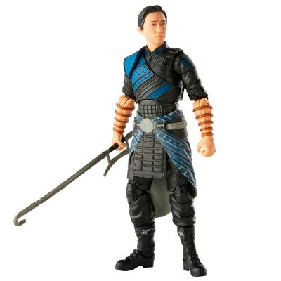 Figura Wenwu Shang-Chi and the Legend of the Ten Rings Marvel 15cm - Imagen 1
