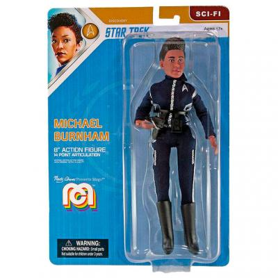 Figura Michael Burnham Star Trek Discovery 20cm - Imagen 1