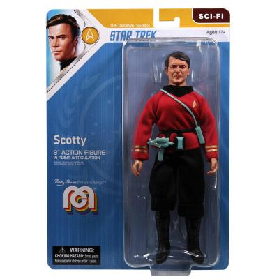 Figura Scotty Star Trek Discovery 20cm - Imagen 1