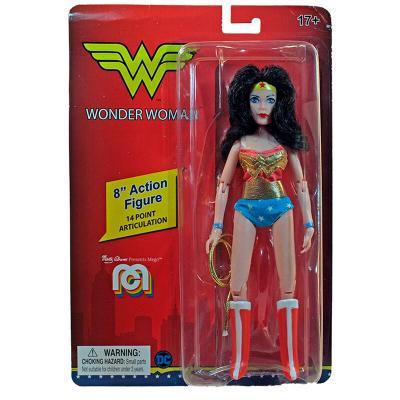 Figura Wonder Woman DC Comics 20cm - Imagen 1