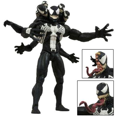 Figura Venom Marvel Select 20cm - Imagen 1