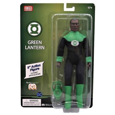 Figura Linterna Verde DC Comics 20cm - Imagen 1