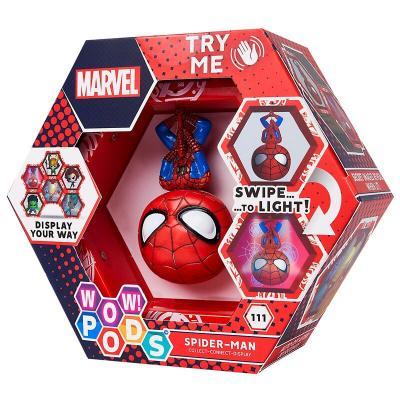 Figura led WOW! POD Spiderman Marvel - Imagen 1