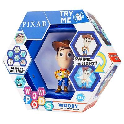 Figura led WOW! POD Woody Disney Pixar - Imagen 1