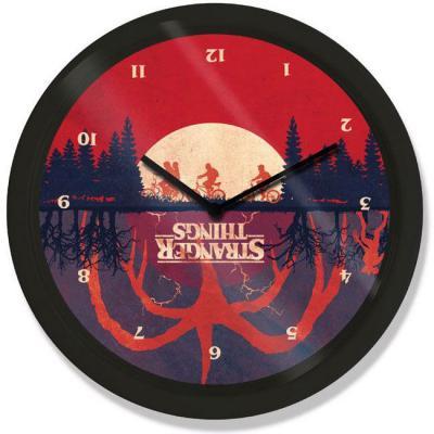 Reloj de pared Stranger Things - Imagen 1