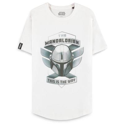 Camiseta This Is The Way The Mandalorian Star Wars - Imagen 1