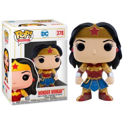 Figura POP DC Comics Imperial Palace Wonder Woman - Imagen 1