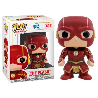 Figura POP DC Comics Imperial Palace The Flash - Imagen 1