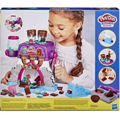 Fabrica de Chocolate Play Doh - Imagen 1