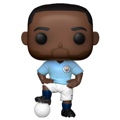 Figura POP Manchester City Raheem Sterling - Imagen 1