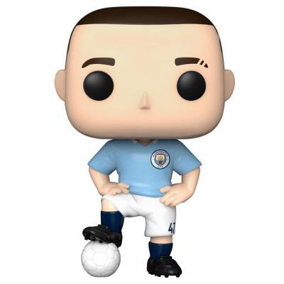 Figura POP Manchester City Phil Foden - Imagen 1