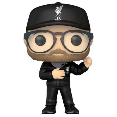 Figura POP Liverpool Jurgen Klopp - Imagen 1