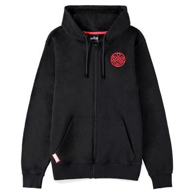 Marvel Shang-Chi Banner zipper hoodie - Imagen 2
