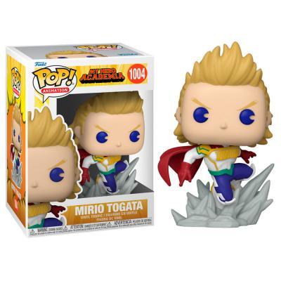 Figura POP My Hero Academia Mirio in Hero Costume - Imagen 1