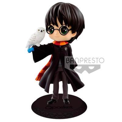Figura Harry Harry Potter Q Posket 14cm - Imagen 1