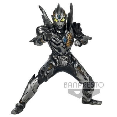 Figura Trigger Dark Ultraman Trigger Heros Brave 15cm - Imagen 1