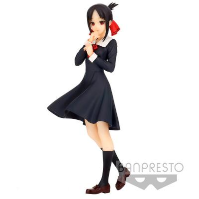 Figura Kaguya Shinomiya Kyunties Kaguya Sama Love Is War 18cm - Imagen 1