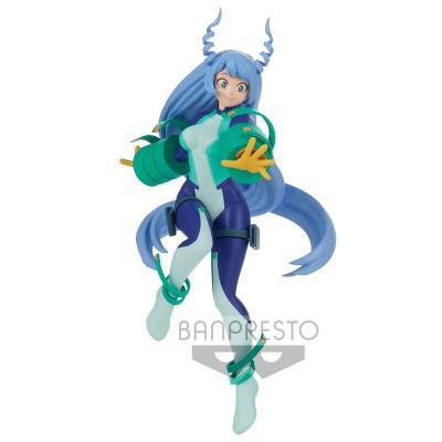 Figura Nejire Hado The Amazing Heroes My Hero Academia 17cm - Imagen 1
