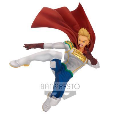 Figura Lemillion The Amazing Heroes My Hero Academia 13cm - Imagen 1
