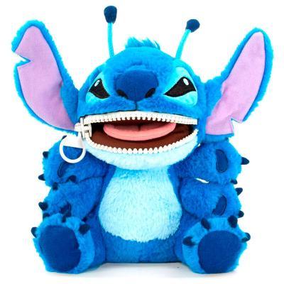 Peluche Stitch Lilo and Stitch Disney 24cm - Imagen 1
