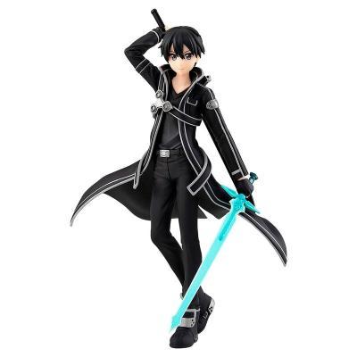 Figura Pop Up Parade Kirito Sword Art Online Progressive: Aria of a Starless Night 18cm - Imagen 1