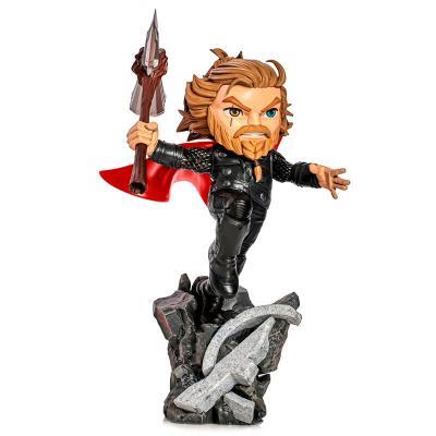 Figura Mini Co Thor Vengadores Avengers Endgame Marvel 20cm - Imagen 1