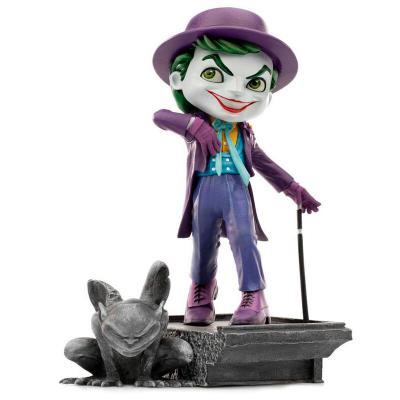 Figura Mini Co The Joker Batman 89 DC Comics 17cm - Imagen 1