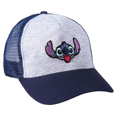 Gorra Stitch Disney - Imagen 1