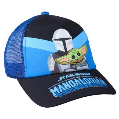 Gorra The Mandalorian Star Wars - Imagen 1