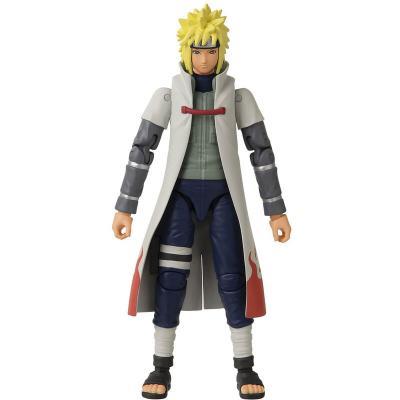 Figura Namikaze Minato Anime Heroes Naruto Shippuden 15cm - Imagen 1