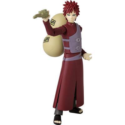 Figura Gaara Anime Heroes Naruto Shippuden 15cm - Imagen 1