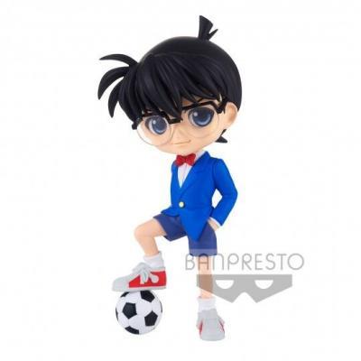 Figura Edogawa Detective Conan Q posket ver.B 13cm - Imagen 1