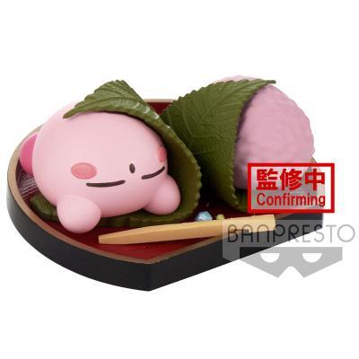 Figura Kirby Paldoce Collection vol.4 Kirby ver.C 6cm - Imagen 1