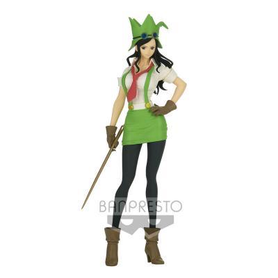 Figura Nico Robin Sweet Style Pirates One Piece Ver.A 23cm - Imagen 1