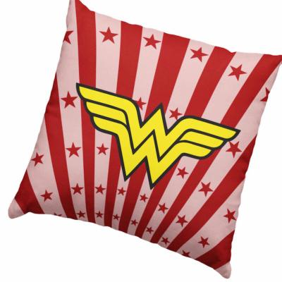 Cojin Logo Wonder Woman DC Comics - Imagen 1