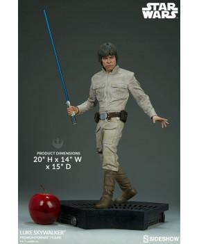 Luke Skywalker Premium...