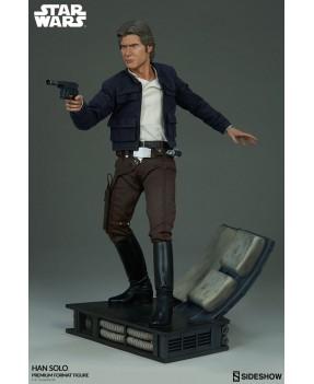 Han Solo Premium Format...