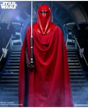 Star Wars: Royal Guard...