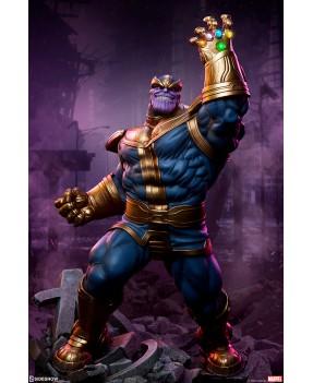 Thanos (Modern Version)
