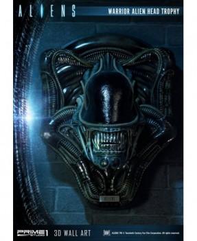 Aliens Decoración de pared...