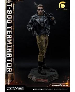 Terminator Estatua 1/2...