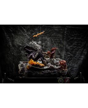 Rurouni Kenshin Estatua...