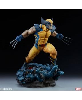 Marvel: Wolverine Premium...