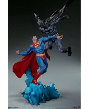 DC Comics: Batman vs...
