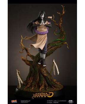 Naruto Orochimaru Statue...