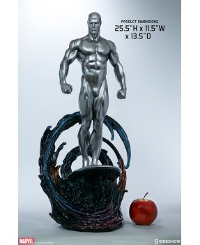 Marvel: Silver Surfer Maquette