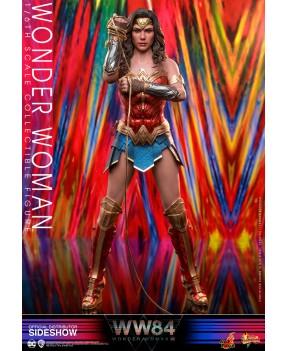 DC Comics: Wonder Woman 1:6...