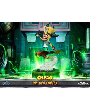 Crash Bandicoot 3 Estatua...