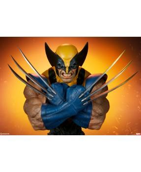 Marvel: Wolverine 9 inch Bust